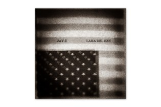 Jay-Z vs. Lana Del Rey – National Empire (Carlos Serrano Mix)