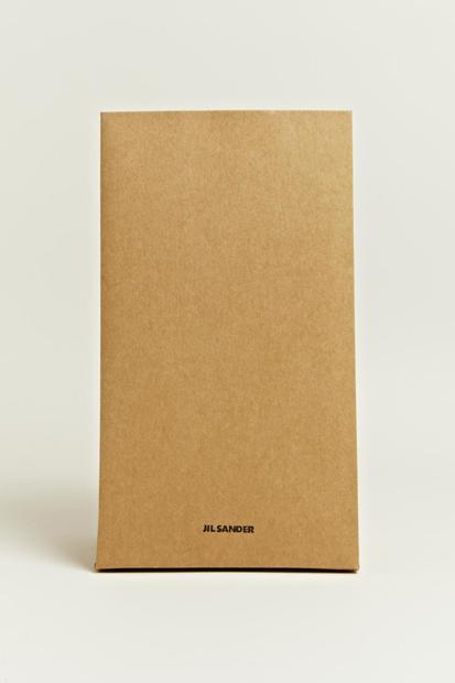 Jil Sander 2012 Fall/Winter Medium Vasari Bag