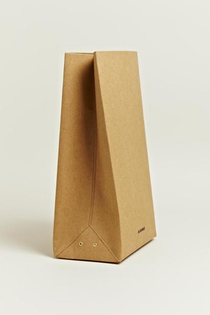 jil sander 2012 fall winter medium vasari bag