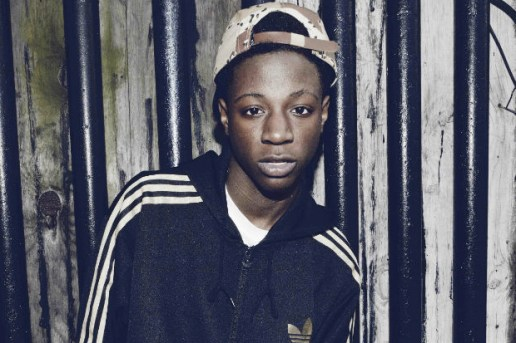 "HYPETRAK: Joey Bada$$ ""The Progressive Era"" Interview"