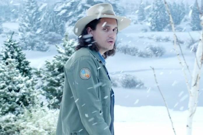 John Mayer - Queen of California | Video