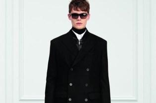 Karl by Karl Lagerfeld 2012 Fall/Winter Lookbook