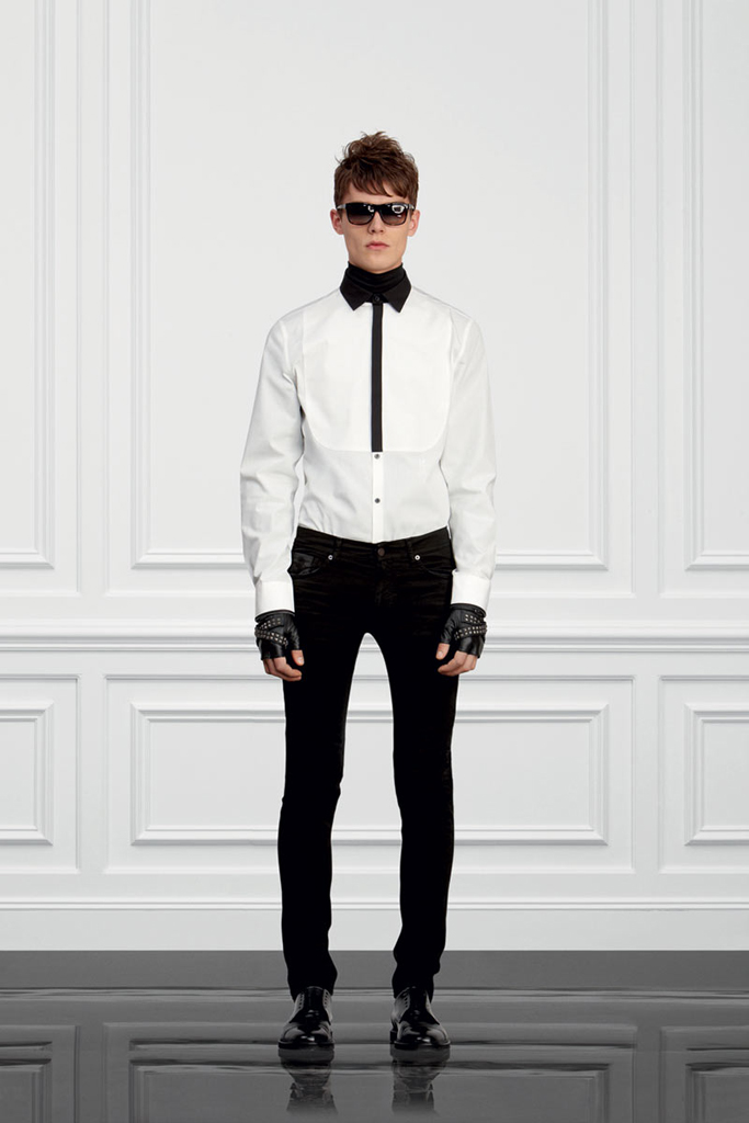 Karl by Karl Lagerfeld 2012 Fall/Winter Lookbook
