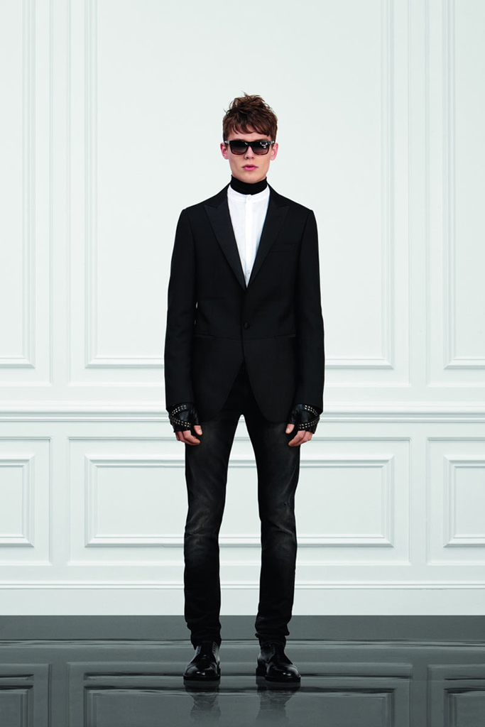 karl by karl lagerfeld 2012 fall winter lookbook