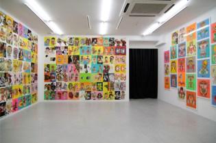 """Keiichi Tanaami """"New Animation and Drawings"""" Exhibition @ NANZUKA Recap"""