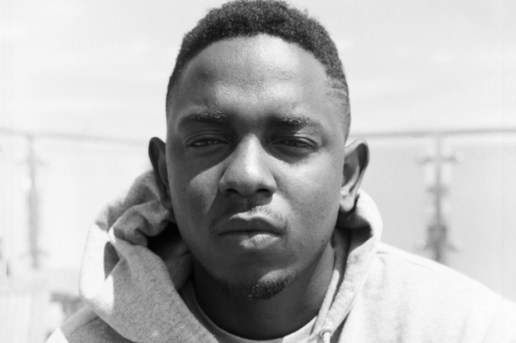 Kendrick Lamar for Clash Magazine Preview