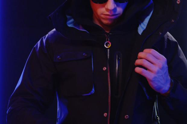 "Kidrobot x Staple Design ""Black Apparel"" Collection Preview Video"