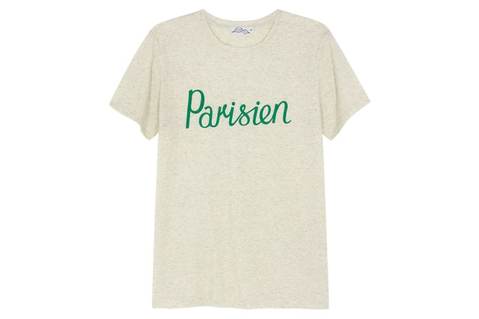 Kitsune 2012 Spring/Summer T-Shirts
