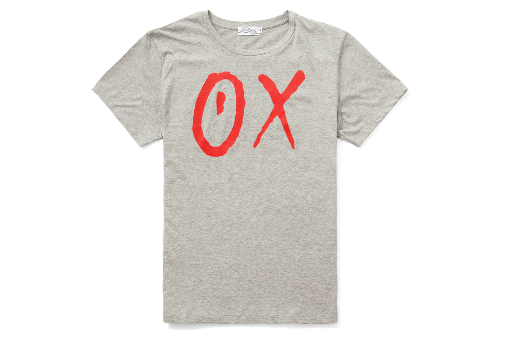 Kitsune Tee 2012 New T-Shirt Releases