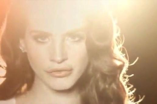 Lana Del Rey - Summertime Sadness | Video