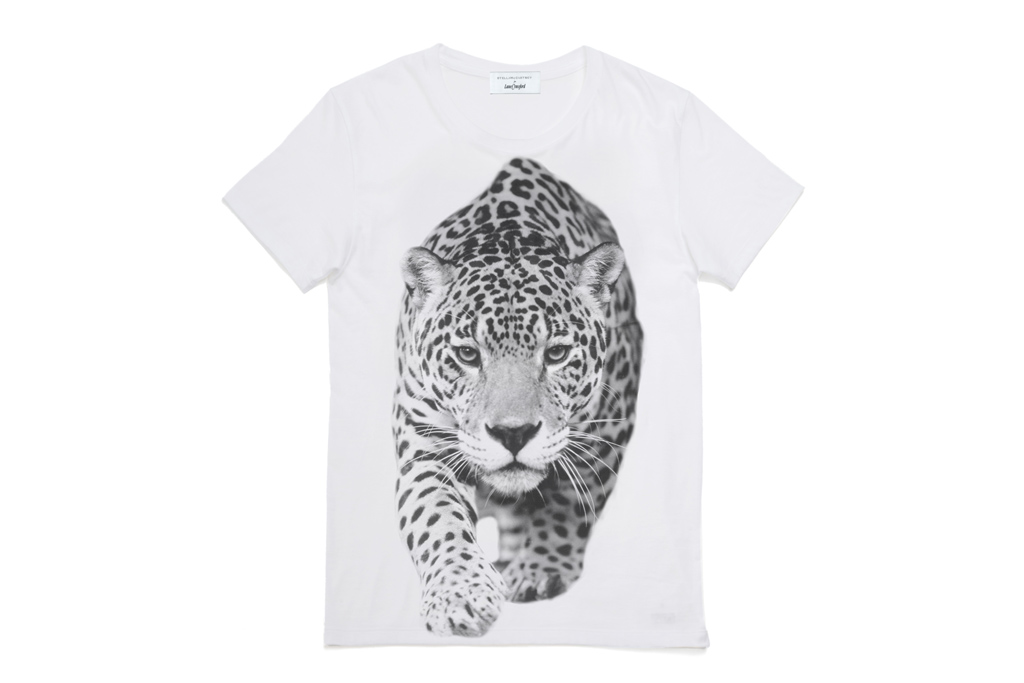 lane crawford 2012 fall winter charity t shirt collection