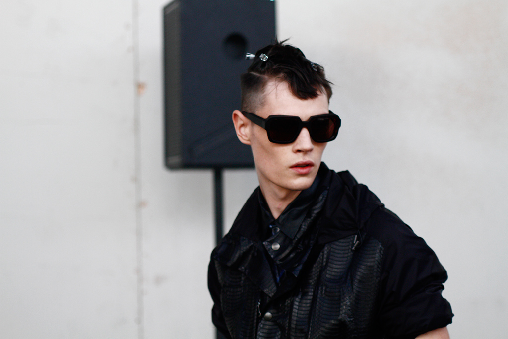 Lanvin 2013 Spring/Summer Behind-the-Scenes at Paris Fashion Week - Part 2