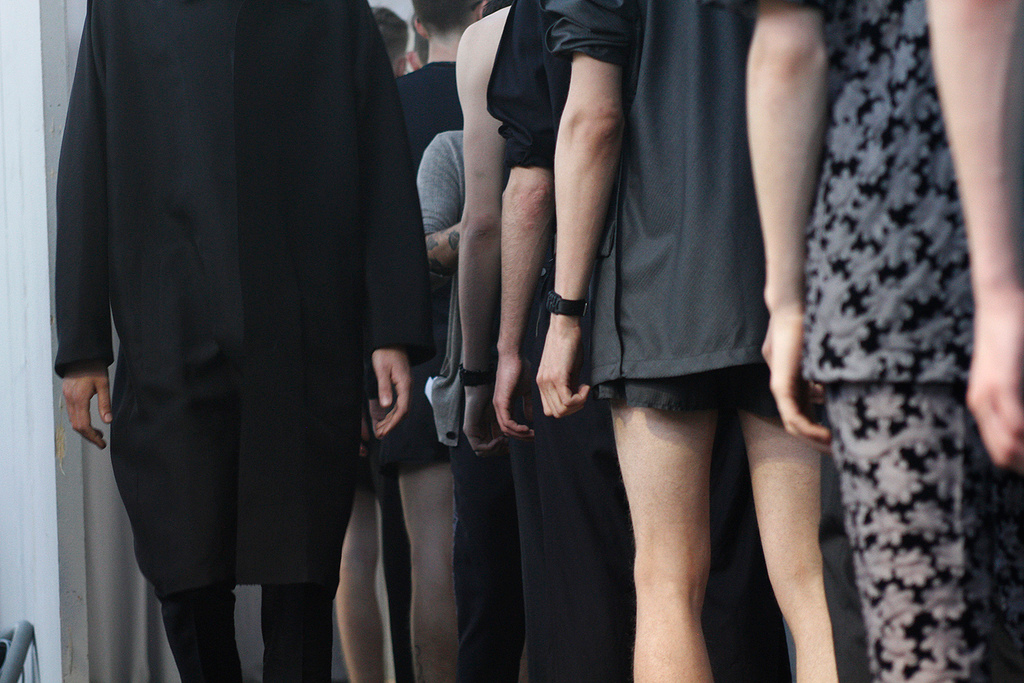 lanvin 2013 spring summer behind the scenes at paris fashion week
