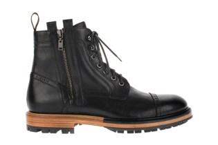 Lanvin Calfskin Boots