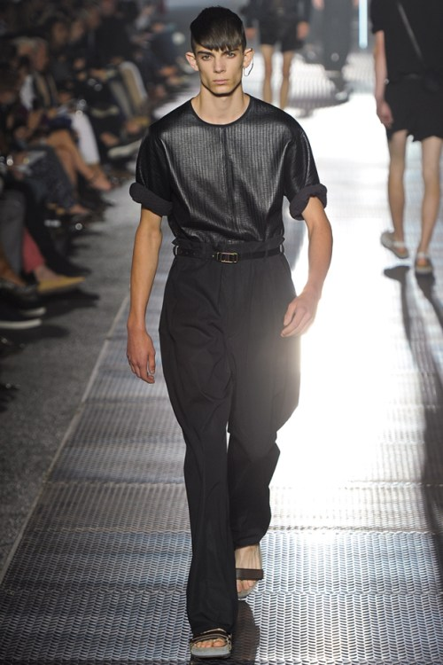 Lanvin 2013 Spring/Summer Collection