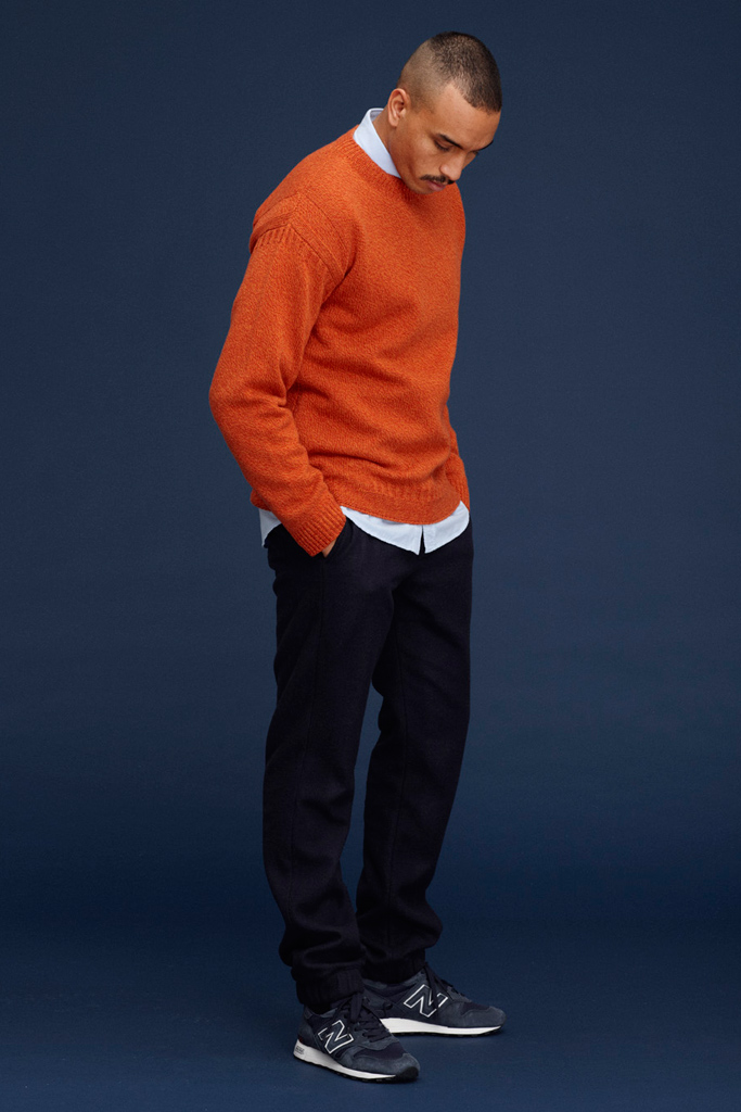 Libertine-Libertine 2012 Fall/Winter Lookbook