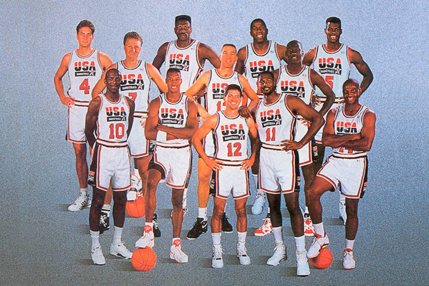"""Life + Times: Interview with Jack McCallum - Author of the """"Dream Team"""""""