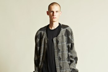LN-CC 2012 Fall/Winter Styled Mens Lookbook - Part 2