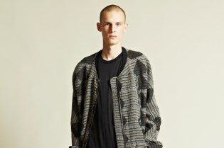 LN-CC 2012 Fall/Winter Styled Mens Lookbook - Part 2