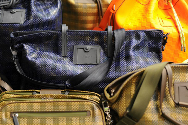 Louis Vuitton 2013 Spring/Summer Accessories Preview