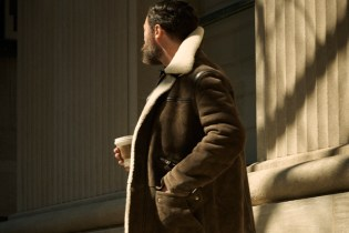 Louis Vuitton 2012 Fall/Winter Pre-Collection Lookbook