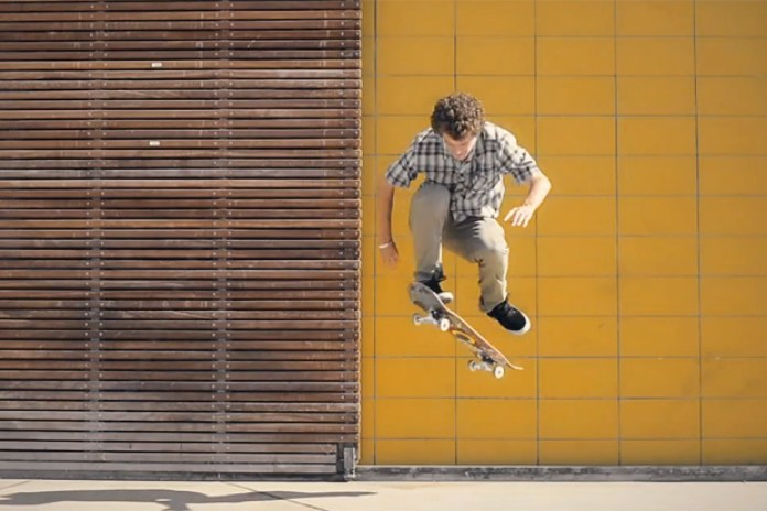 "LRG 2012 Fall ""Life Colors"" Video"