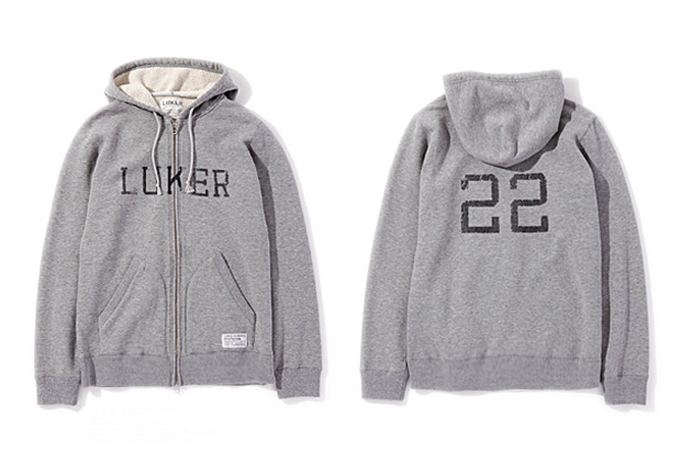 LUKER by NEIGHBORHOOD 2012 July New Releases