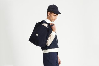 Maison Kitsuné 2013 Spring/Summer Lookbook