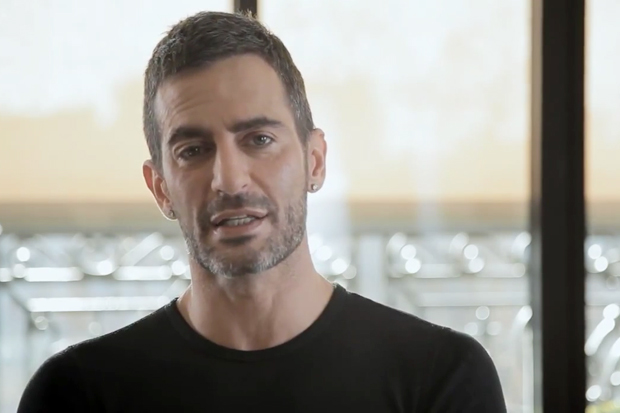 Marc Jacobs Discusses Working with Yayoi Kusama for Louis Vuitton