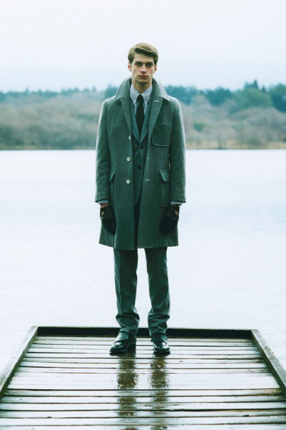 MARKAWARE 2012 Fall/Winter Lookbook