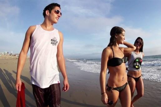 Markisa 2012 Summer Video