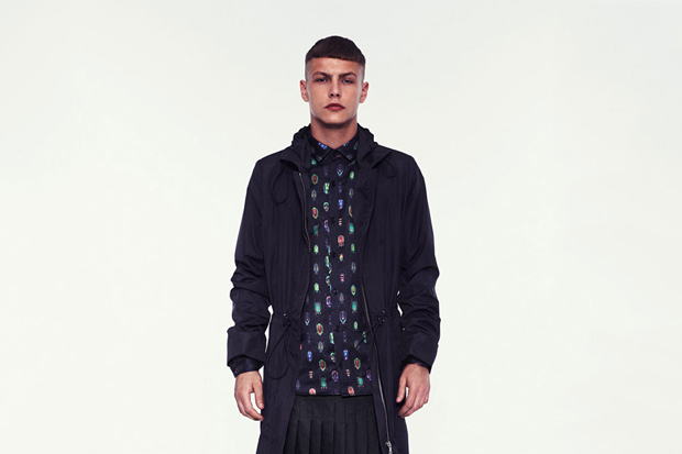 Markus Lupfer 2013 Spring/Summer Collection