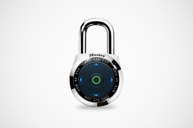 Master Lock 1500eDBX Electronic Padlock