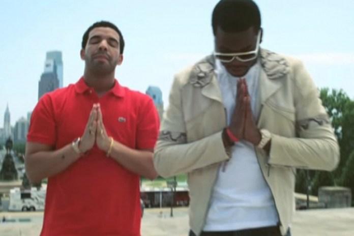 Meek Mill featuring Drake - Amen | Video