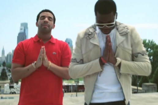 Meek Mill featuring Drake - Amen | Video