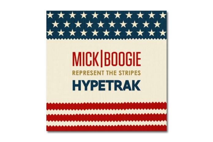 Mick Boogie x HYPETRAK - Represent The Stripes | Mixtape