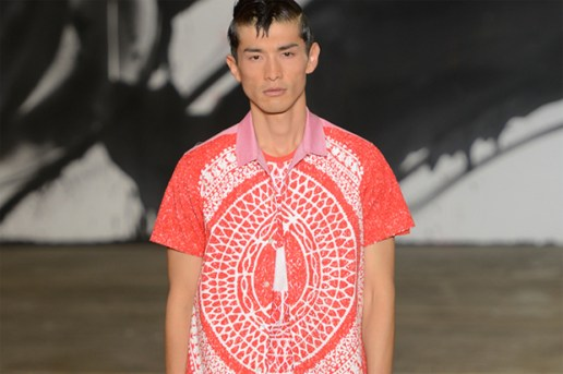 MIHARAYASUHIRO 2013 Spring/Summer Collection