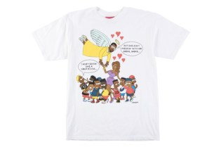 Mishka Gold Digger Black Bart T-Shirt