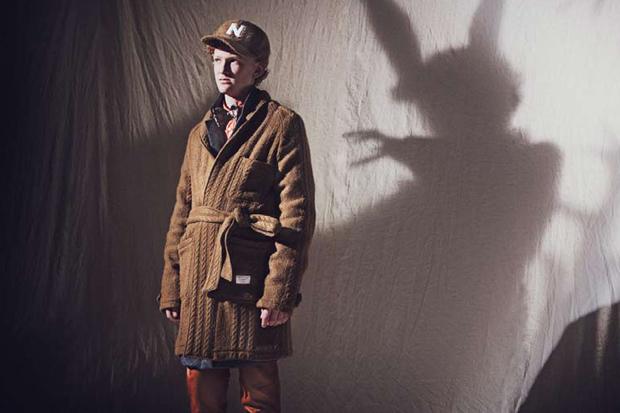 Name. 2012 Fall/Winter Lookbook