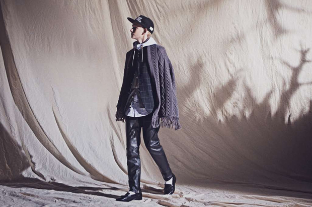 Name. 2012 Fall/Winter Lookbook