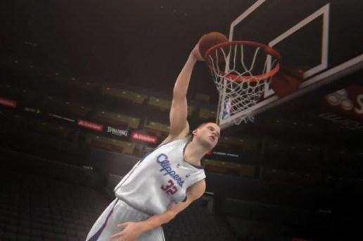 NBA 2K13 Executive Produced by Jay-Z Trailer