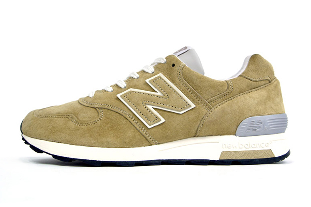 "New Balance M1400 ""Made in USA"" Beige/Grey"