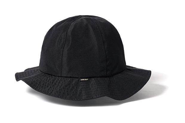 NEXUSVII GORE-TEX 6-Panel Bucket Hat