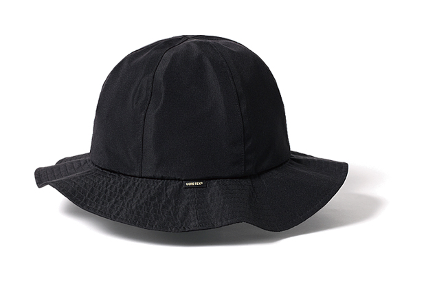nexusvii gore tex 6 panel bucket hat