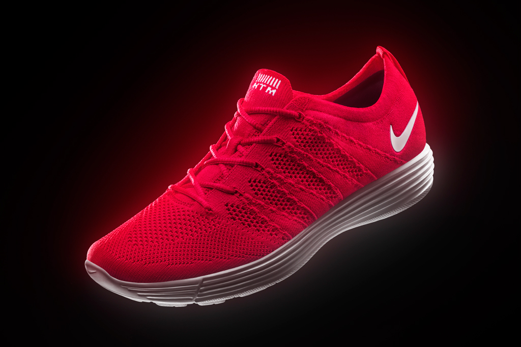 Nike 2012 Fall HTM Flyknit Collection
