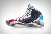 Nike+ Special Edition Hyperdunk+ & LunarGlide+ 4