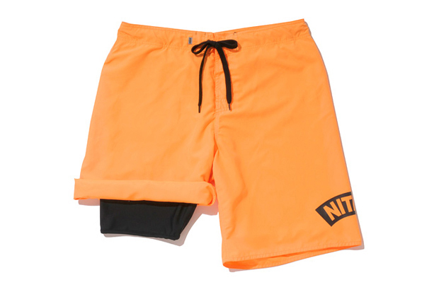 nitraid 2012 Summer Surf Shorts