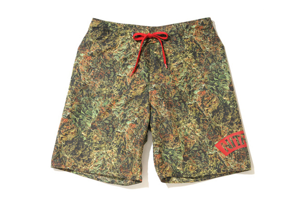nitraid 2012 Summer Surf Shorts
