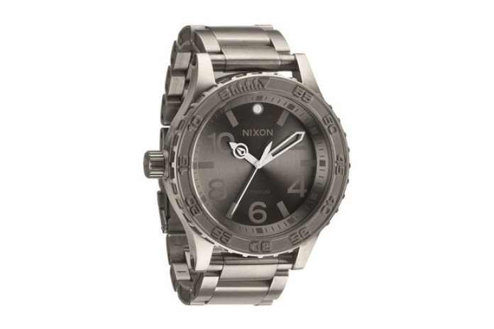 Nixon 51-30 TI Watch