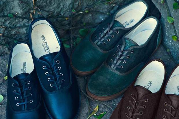 obey for generic surplus 2012 fall footwear